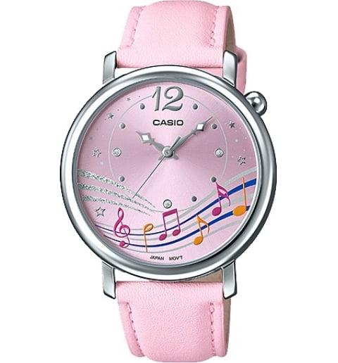 Casio Collection LTP-E123L-4A