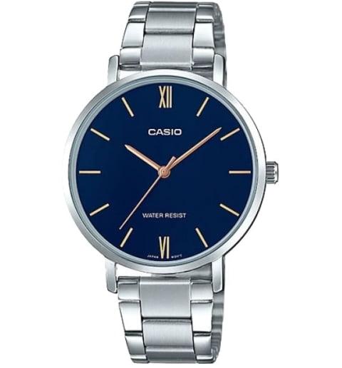 Casio Collection LTP-VT01D-2B