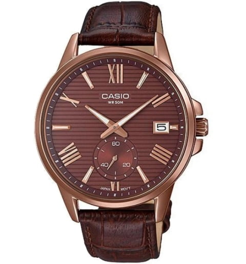 Casio Collection MTP-EX100RL-5A