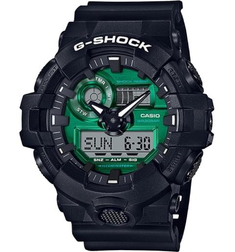 Casio G-Shock GA-700MG-1A