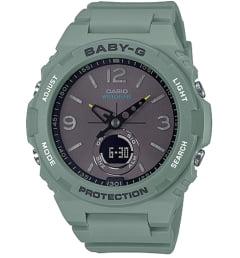 Casio Baby-G BGA-260-3A с вибрацией