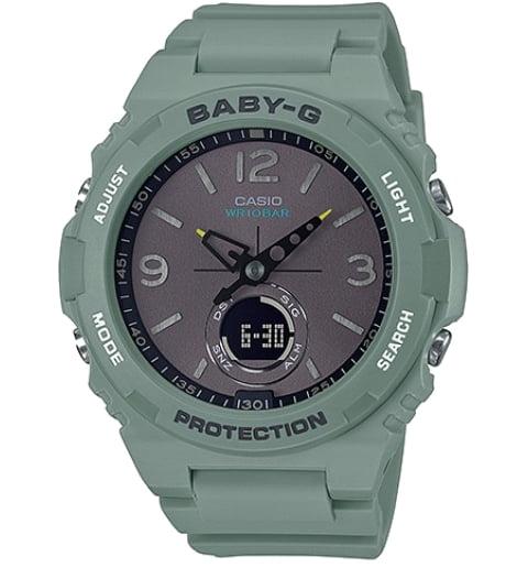 Casio Baby-G BGA-260-3A
