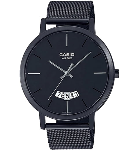 Casio Collection MTP-B100MB-1E