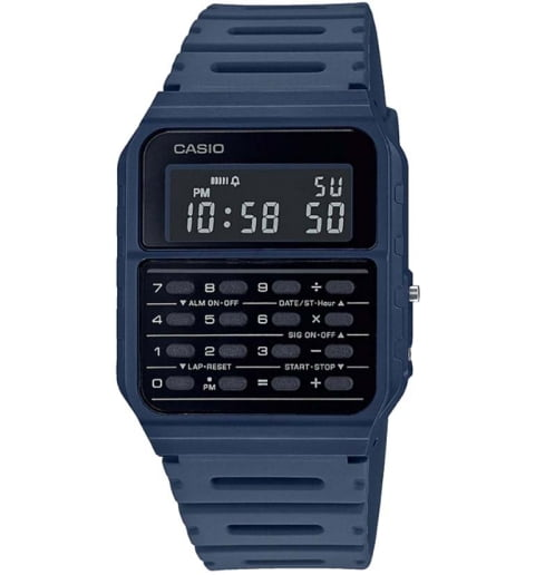 Часы Casio Collection  CA-53WF-2B Digital