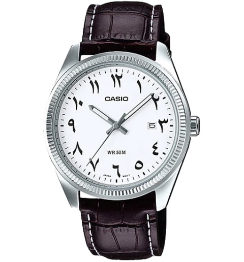 Casio Collection MTP-1302L-7B3