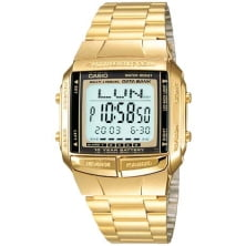 Casio DATA BANK DB-360G-9A