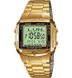 Casio DATA BANK DB-360GN-9A
