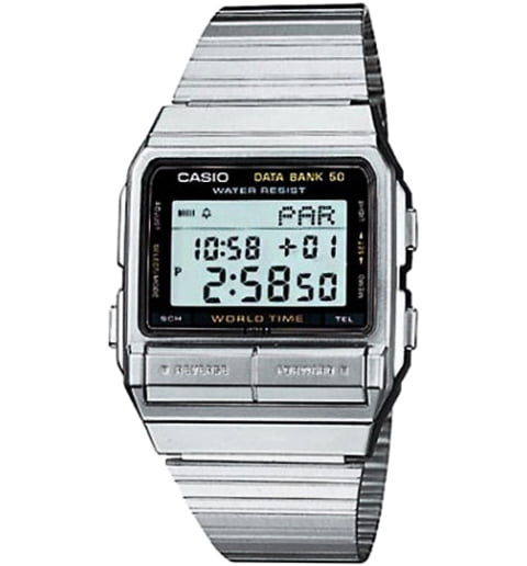 Casio DATA BANK DB-520A-1A