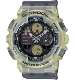 Хронограф Casio G-Shock  GMA-S140MC-1A