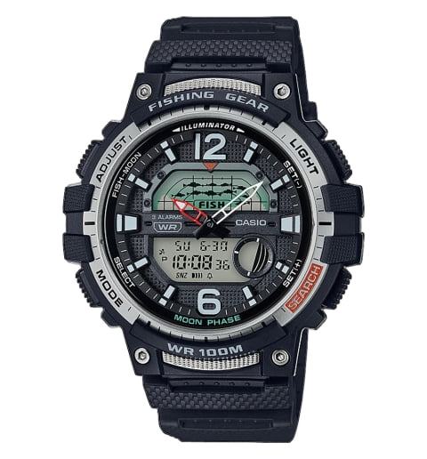 Casio Collection  WSC-1250H-1A