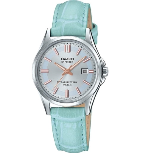 Casio Collection LTS-100L-2A