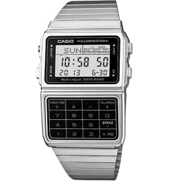 Casio DATA BANK DBC-611E-1E