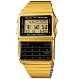 Casio DATA BANK DBC-611G-1D