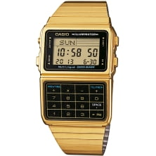 Casio DATA BANK DBC-611GE-1E