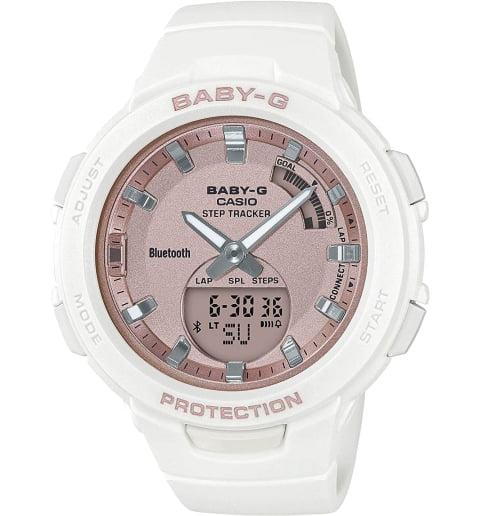 Casio Baby-G BSA-B100MF-7A
