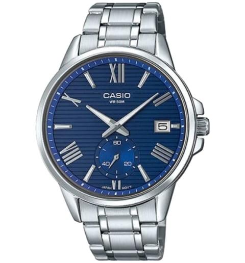 Casio Collection MTP-EX100D-2A
