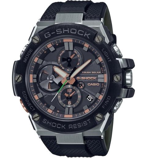 Casio G-Shock GST-B100GA-1A