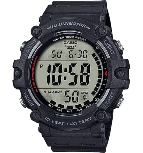 Casio Collection AE-1500WH-1A