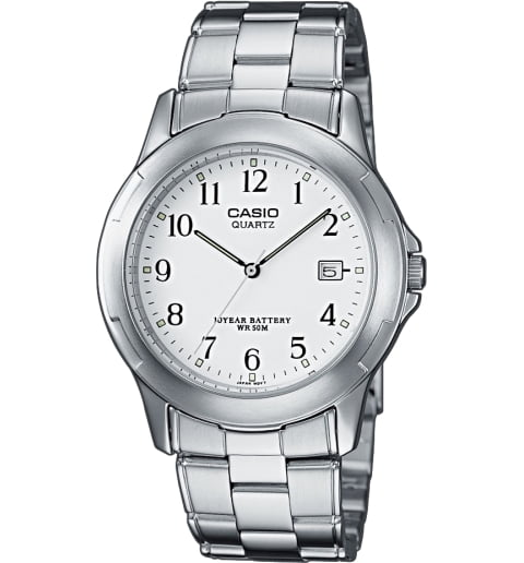 Дешевые часы Casio Collection MTP-1219A-7B