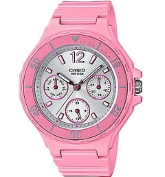 Casio Collection LRW-250H-4A3