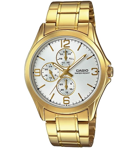 Casio Collection MTP-V301G-7A