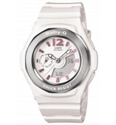 Женские часы Casio Baby-G BGA-142-7B
