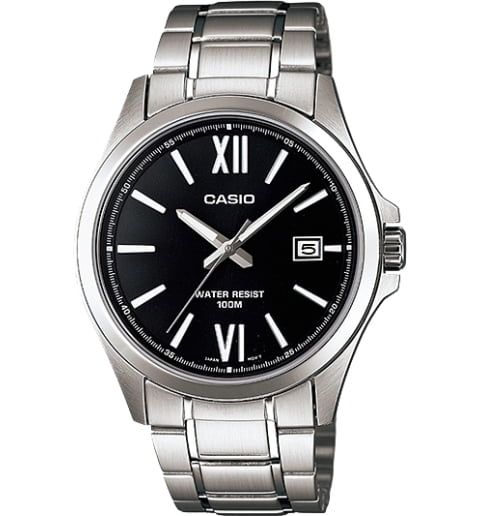 Casio Collection MTP-1376D-1A