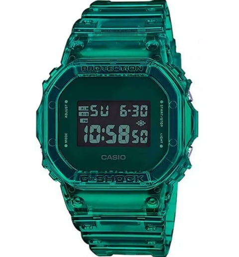 Casio G-Shock DW-5600SB-3E
