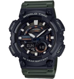 Casio Collection AEQ-110W-3A