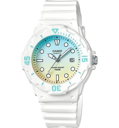 Casio Collection LRW-200H-2E2