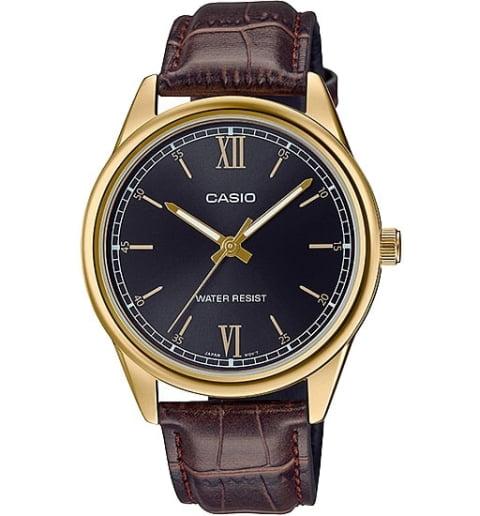 Дешевые часы Casio Collection LTP-V005GL-1B2