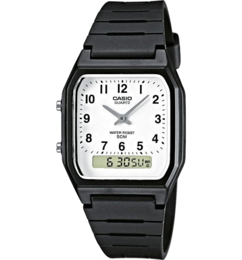 Часы Casio Collection AW-48H-7B