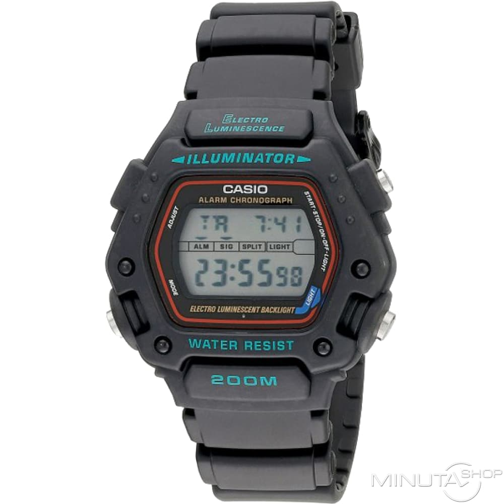 06450be6 Купить часы Casio DW-290-1V - цена на Casio G-Shock DW-290-1V в ...