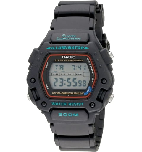 Casio G-Shock DW-290-1V