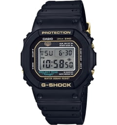 Бочкообразные Casio G-Shock DW-5035D-1B