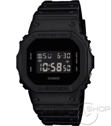 Casio G-Shock DW-5600BB-1E