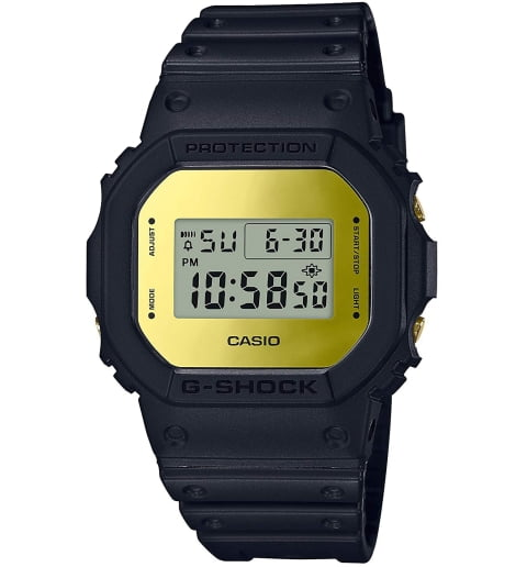 Casio G-Shock DW-5600BBMB-1E