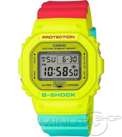 Casio G-Shock DW-5600CMA-9E