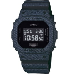 Детские спортивные Casio G-Shock DW-5600DC-1E