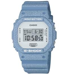 Детские Casio G-Shock DW-5600DC-2E