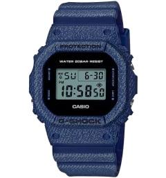 Детские мужские Casio G-Shock DW-5600DE-2E