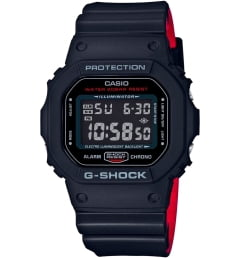 Детские Casio G-Shock DW-5600HR-1E
