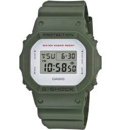 Детские Casio G-Shock DW-5600M-3E