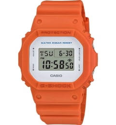 Детские Casio G-Shock DW-5600M-4E