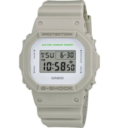 Детские Casio G-Shock DW-5600M-8E
