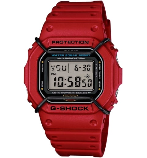 Casio G-Shock DW-5600P-4E