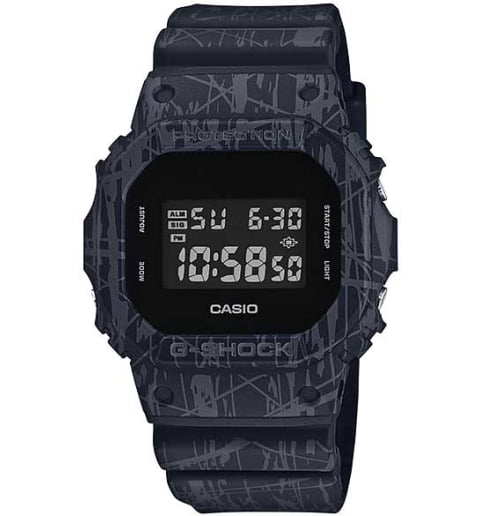 Casio G-Shock DW-5600SL-1E