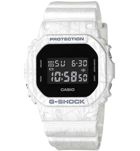 Casio G-Shock DW-5600SL-7E