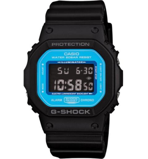 Casio G-Shock DW-5600SN-1E