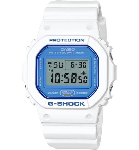 Casio G-Shock DW-5600WB-7E